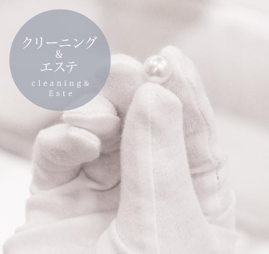 クリーニング&エステ cleaning&Este